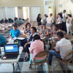 Módulo 2 del Curso Ministros de Familia en La Habana