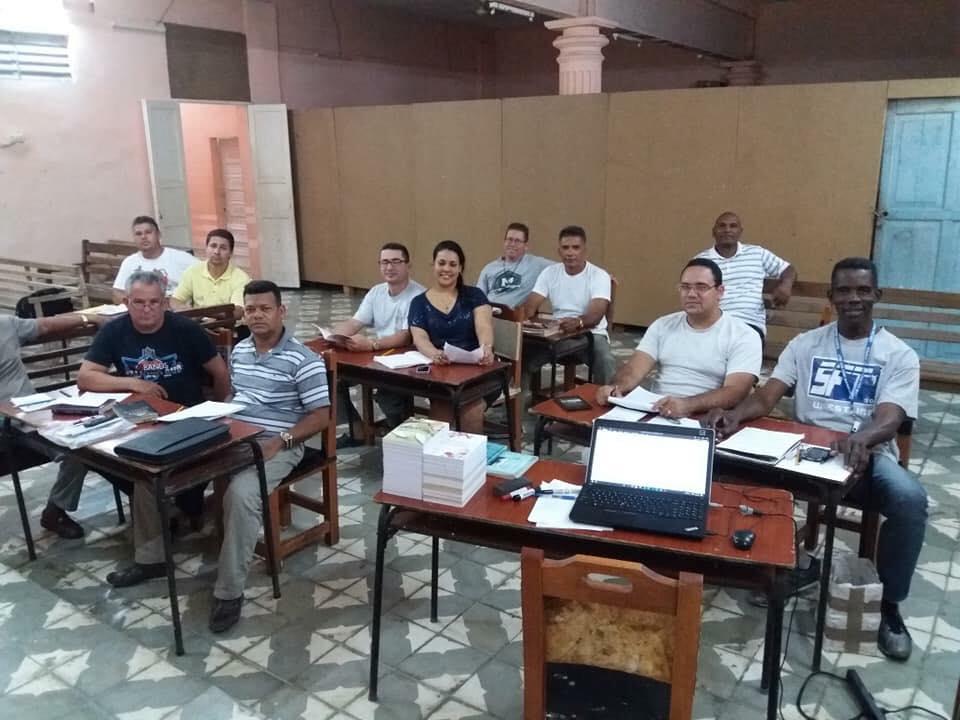 Ministerio Integral de la Familia en Jatibonico