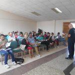 Conferencias para el #TrabajoConAdictos en Santiago de Cuba y Santa Clara
