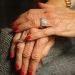 Mujeres de edad. Mujeres privilegiadas