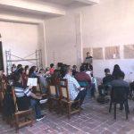 Facilitan Módulo 1 del curso para Ministros de Familia en Santiago de Cuba